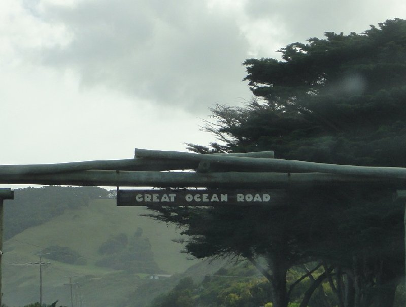 Great Ocean Road Tour from Melbourne Australia Review Sharing
