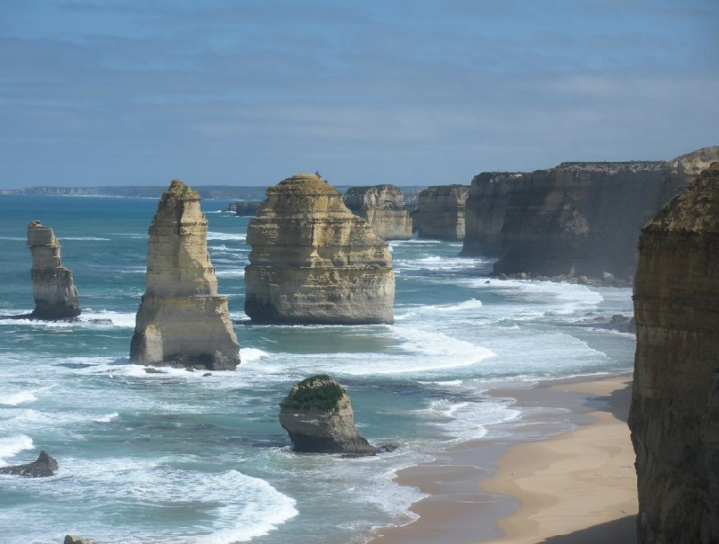 Great Ocean Road Tour from Melbourne Australia Travel Photo