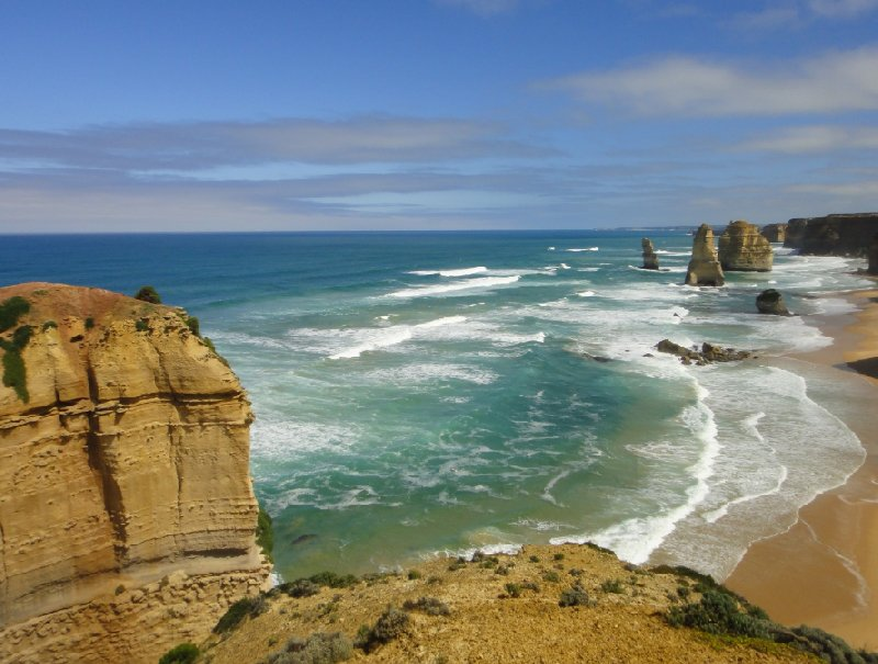 Great Ocean Road Tour from Melbourne Australia Vacation Pictures