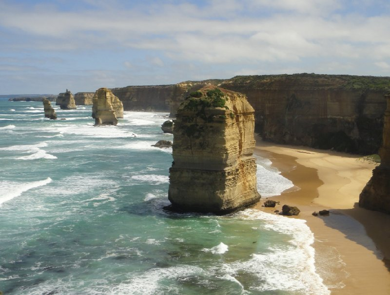 Great Ocean Road Tour from Melbourne Australia Blog Review