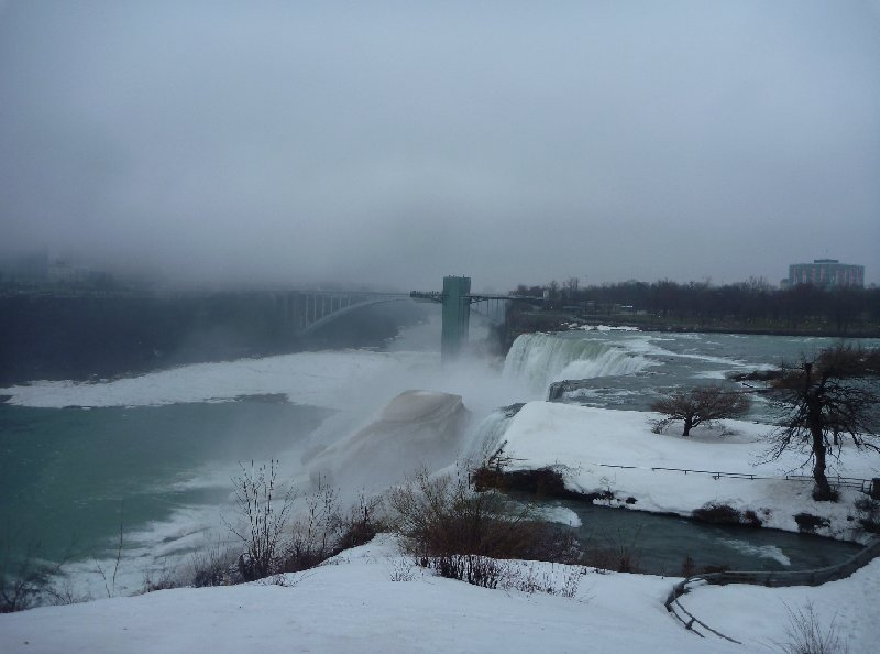 Niagara Falls, New York United States Photo