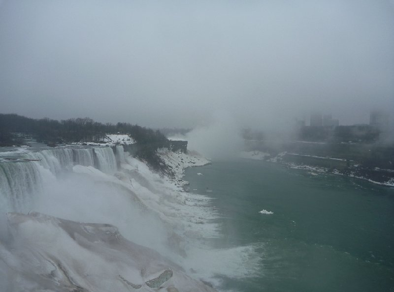 Niagara Falls, New York United States Travel Blog