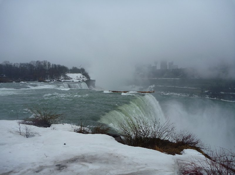 Photo Niagara Falls, New York