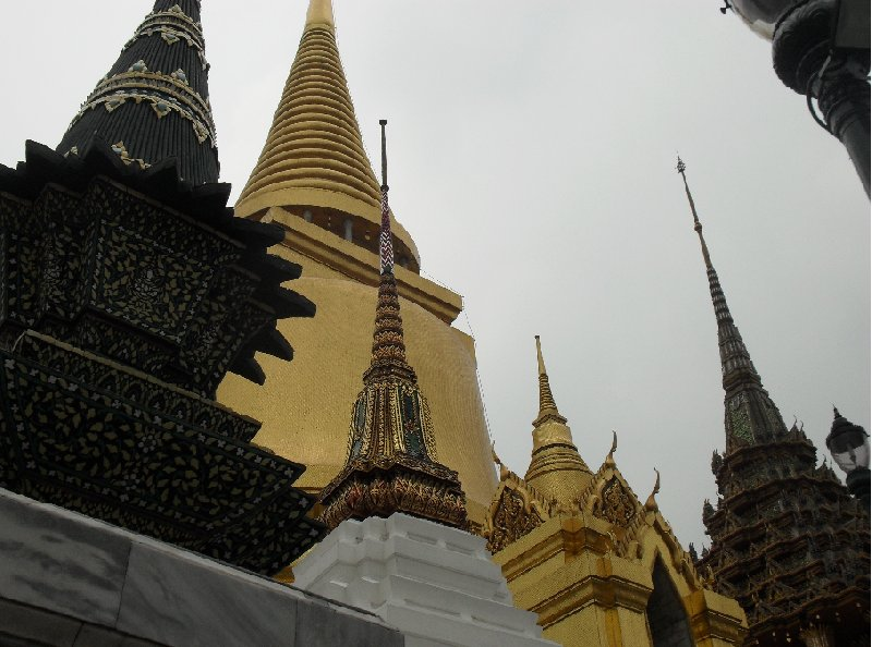 A few days in Bangkok Thailand Trip Adventure