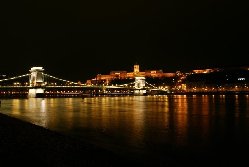 Trip to Budapest Hungary Travel Experience