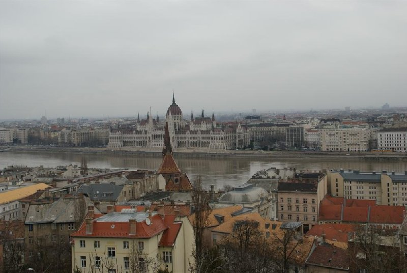 Trip to Budapest Hungary Blog Adventure