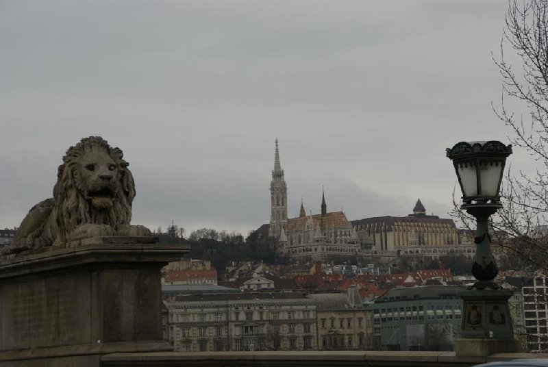 Trip to Budapest Hungary Review Picture