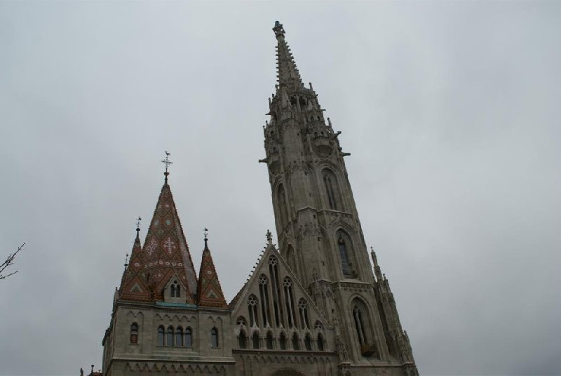 Trip to Budapest Hungary Adventure