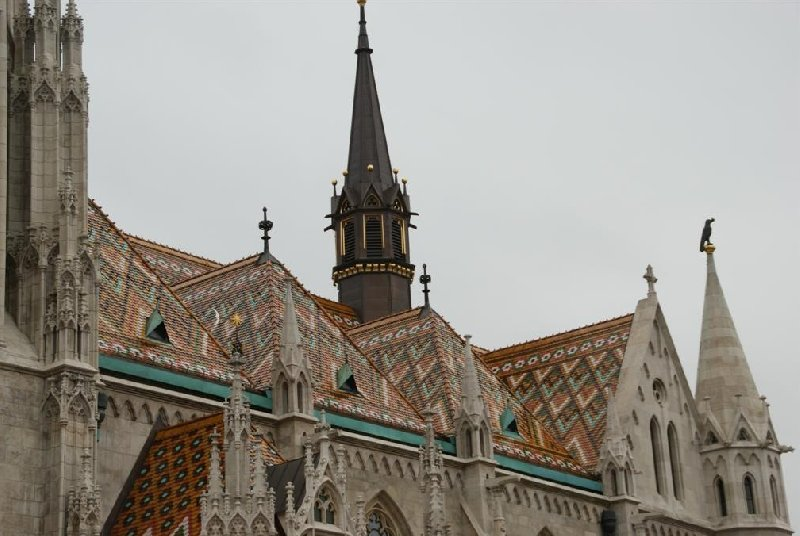 Trip to Budapest Hungary Review Photograph