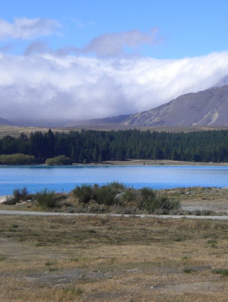 Lake Tekapo New Zealand Photographs