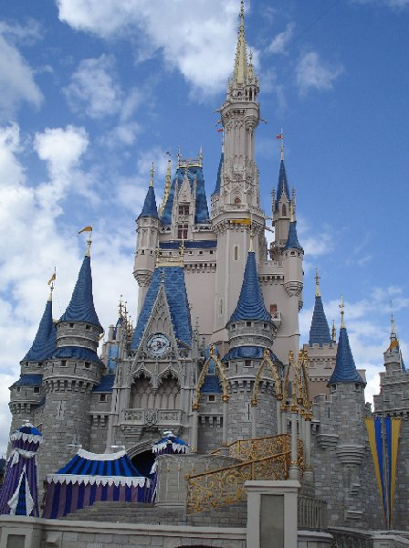 Walt Disney World Vacation in Florida Orlando United States Photos