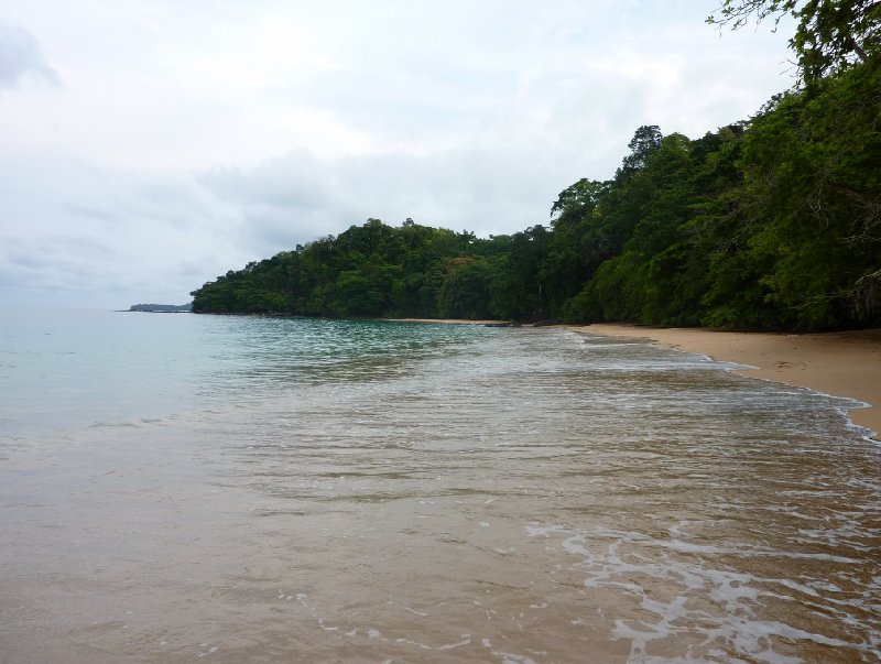 Sao Tome and Principe Resort Holiday Bom Bom Island Photo Sharing
