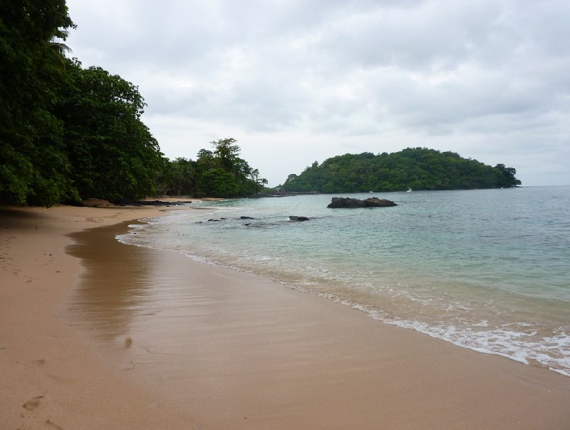 Sao Tome and Principe Resort Holiday Bom Bom Island Travel Gallery