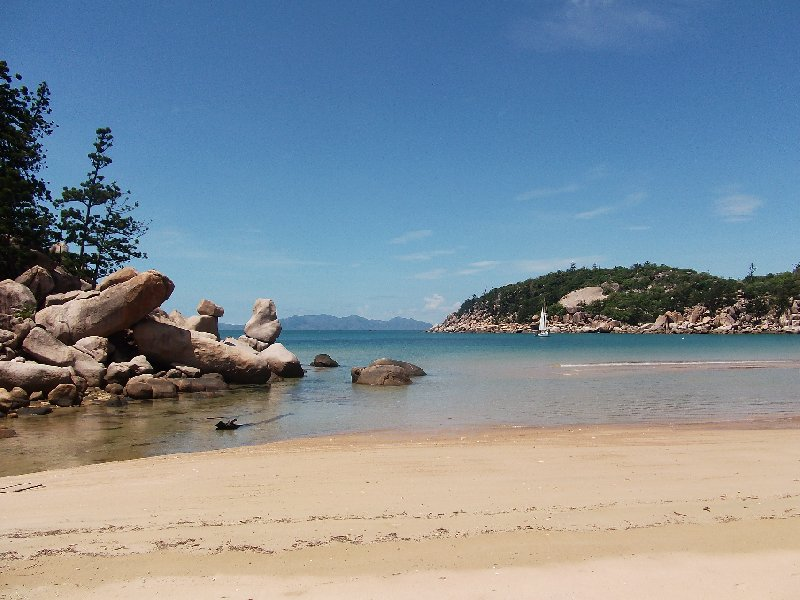 Magnetic Island Australia Review Picture
