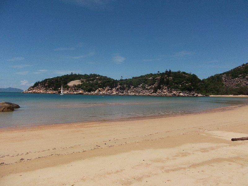 Magnetic Island Australia Travel Information