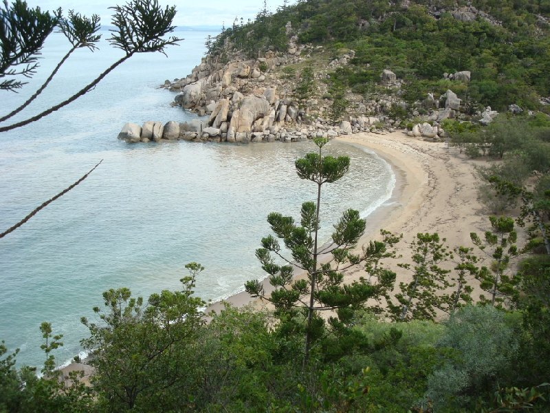 Photo Magnetic Island Australia