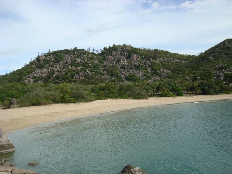 Magnetic Island Australia Blog Experience