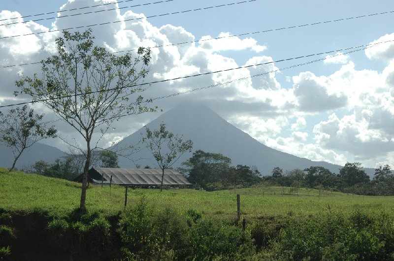 La Fortuna Costa Rica Trip Pictures