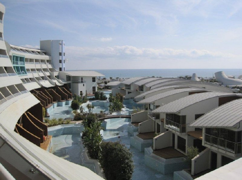 Belek Turkey Travel Review