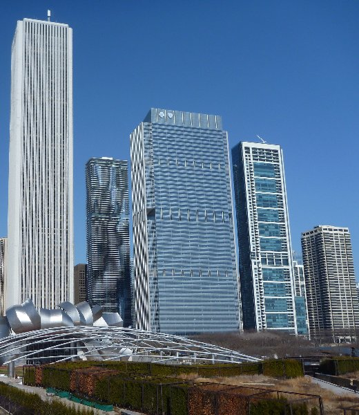 Chicago United States