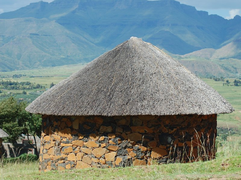 Volunteer Project in Lesotho Nazareth Travel Guide