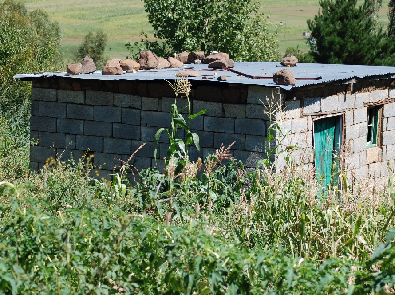 Volunteer Project in Lesotho Nazareth Holiday Tips