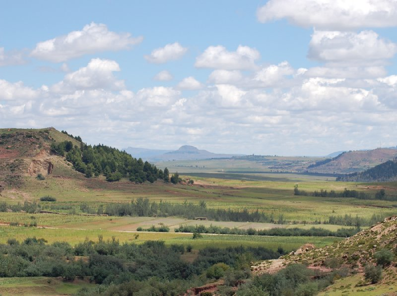 Volunteer Project in Lesotho Nazareth Holiday Experience