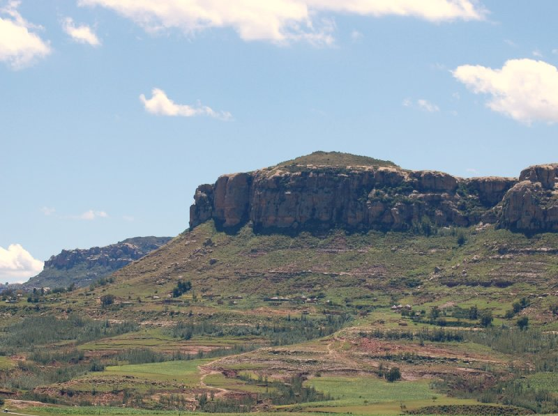 Volunteer Project in Lesotho Nazareth Experience