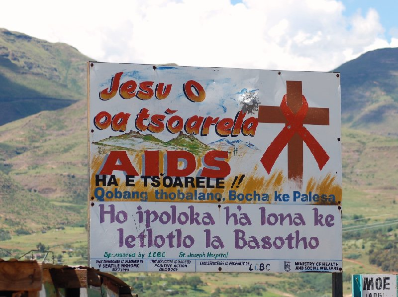 Volunteer Project in Lesotho Nazareth Blog Pictures