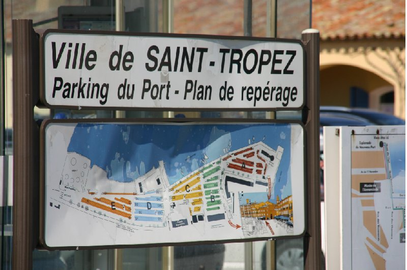 Saint-Tropez France Review