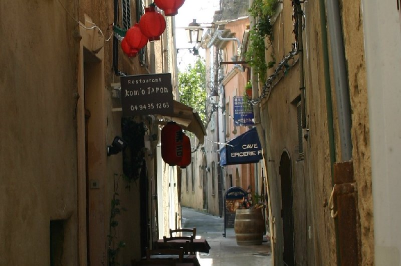 Saint-Tropez France Vacation Trip Experience