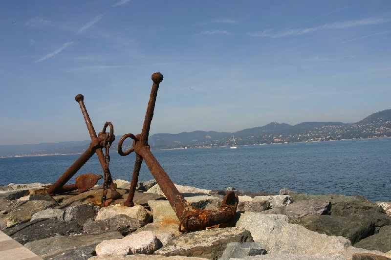 Saint-Tropez France Vacation Blog Photo