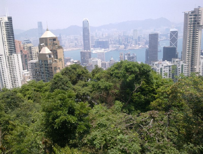 Trip to Hong Kong for a Wedding Hong Kong Island Vacation Tips