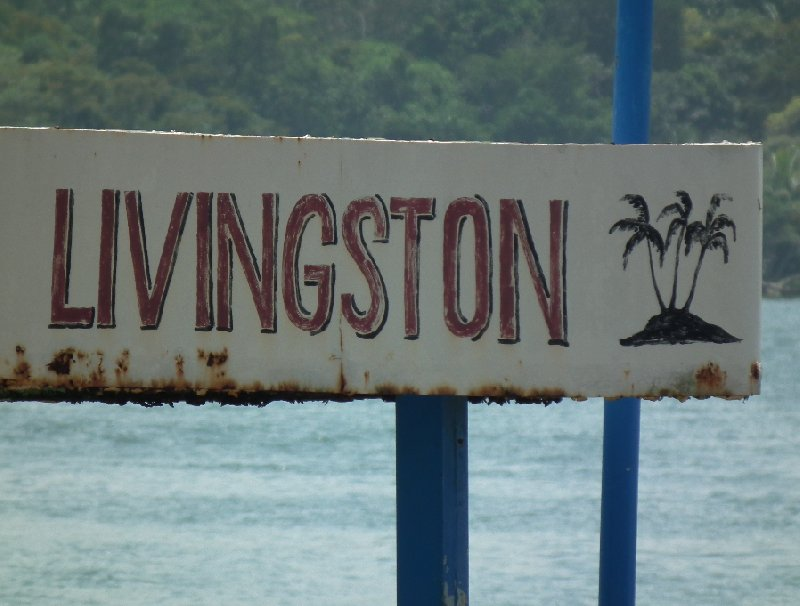 Livingston Guatemala