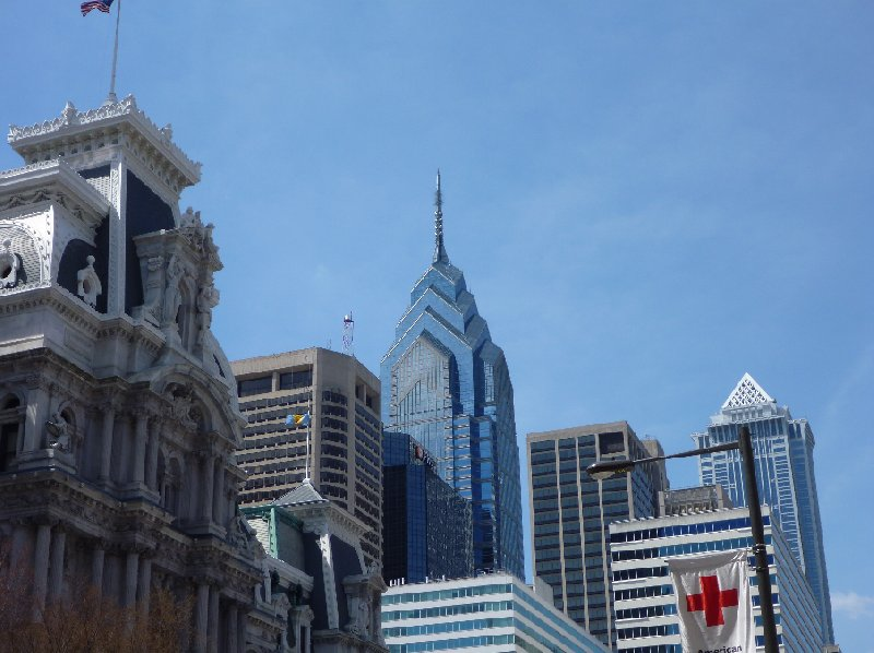 Philadelphia United States Trip Photos