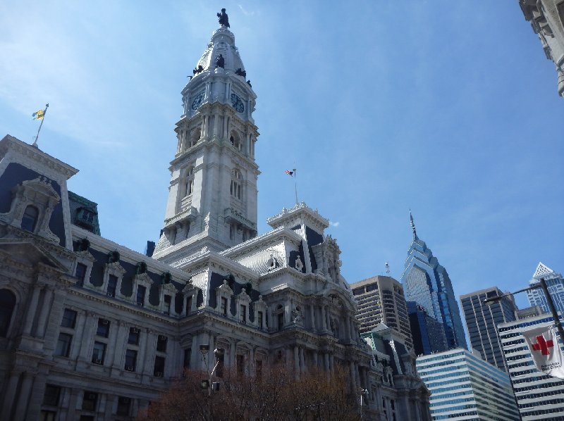 Philadelphia United States Travel Guide