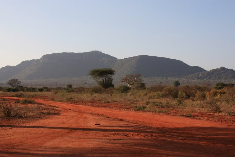 Kenya Tours and Safaris Tsavo Trip Experience