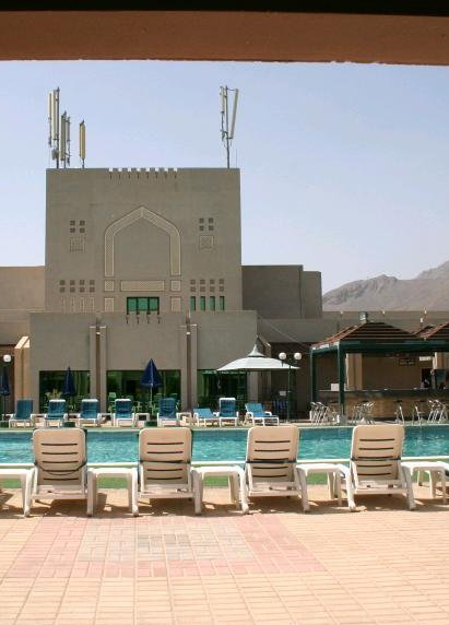 Nizwa Oman Vacation