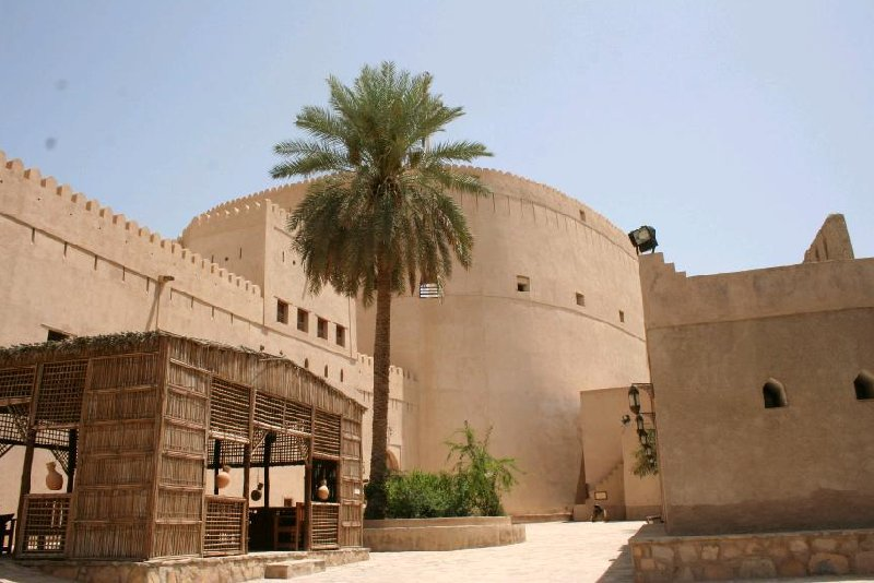 Family Holidays in Oman Nizwa Vacation Information