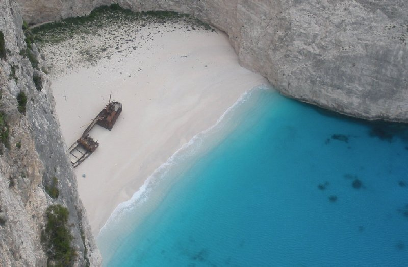 Zante Greece Album