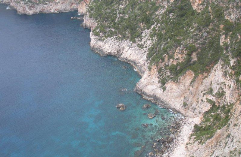 Zante Greece Diary Experience
