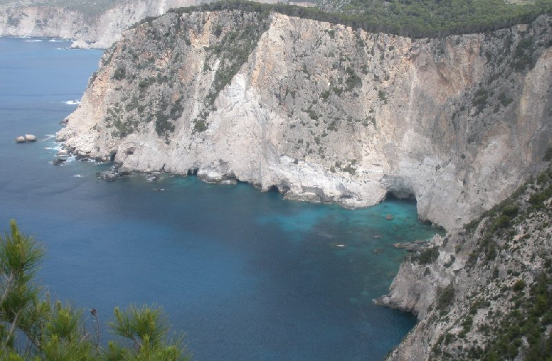 Zante Greece Vacation Information