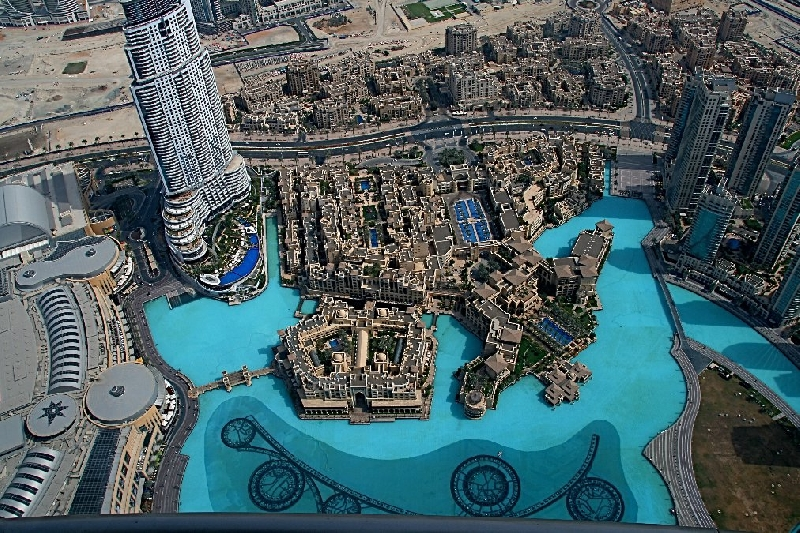 Dubai United Arab Emirates Photographs