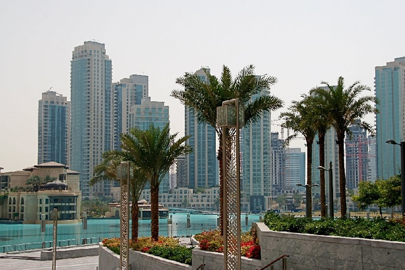 Dubai United Arab Emirates Album Photographs