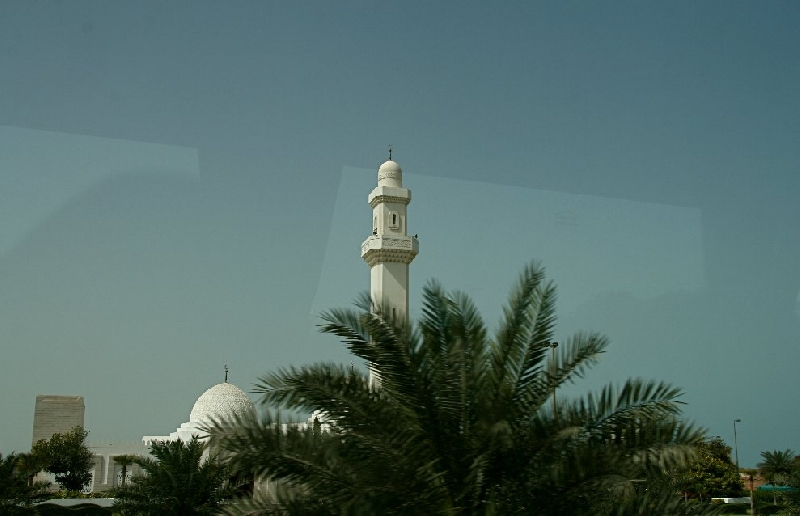 Abu Dhabi United Arab Emirates Photo Gallery