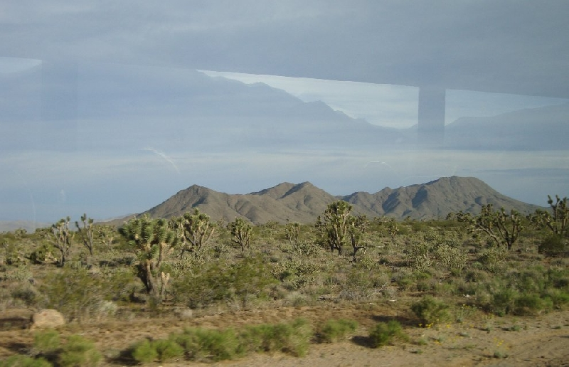 Photo Las Vegas to Grand Canyon
