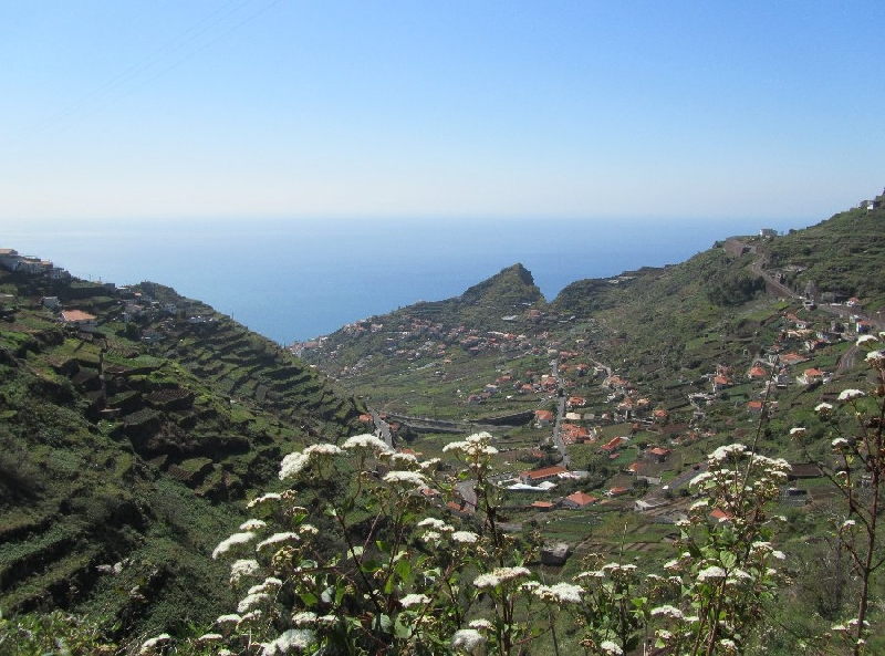 Madeira Portugal in May Photo Sharing