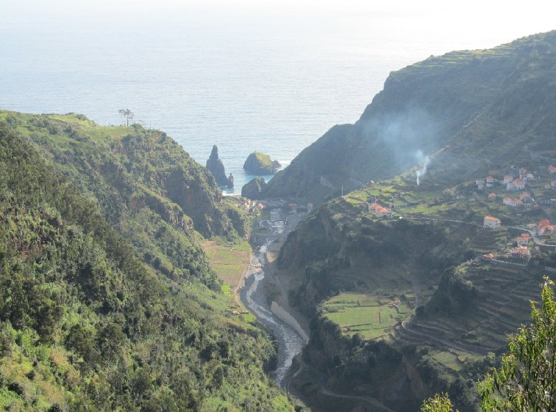 Madeira Portugal in May Review Picture