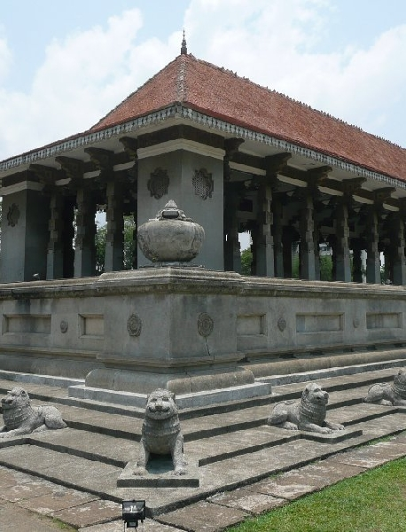 Sightseeing in Colombo Sri Lanka Travel Blogs