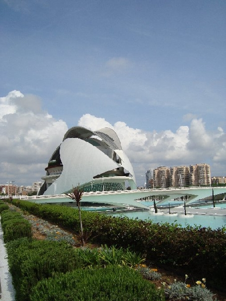 Valencia Spain Travel Tips
